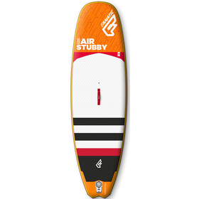 Fanatic Stubby Air 8'6'' Inflatable Sup